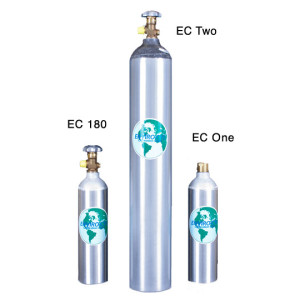 Portable Refillable Cylinders