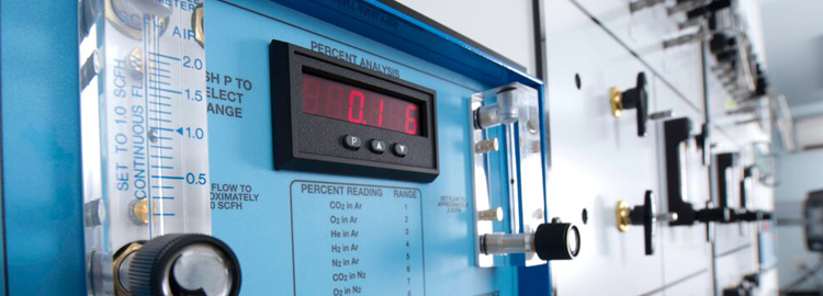 SpecAir Specialty Gases